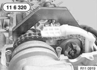 3184 BMW M47/M57 DIESEL ENGINE TIMING TOOL « EU Soon Autotools Sdn Bhd