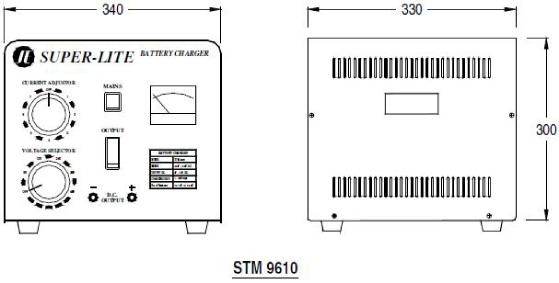 stm9610