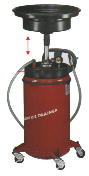 7068-AIR-GENERATED-OIL-DRAINER-AND-EXTRACTOR