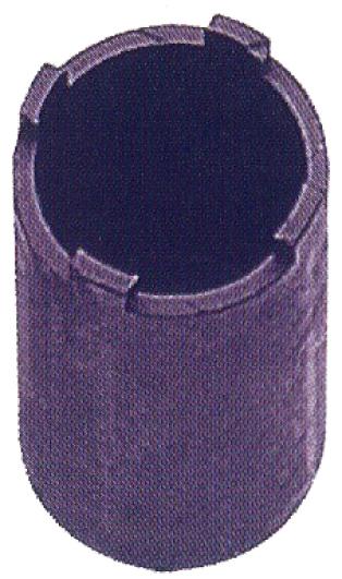 9175-BENZ-4-LUG-DRIVE-PINION-SHAFT-FLANGE-NUT-SOCKET