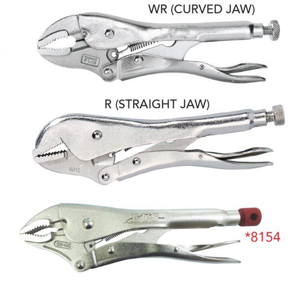Grip Locking Plier