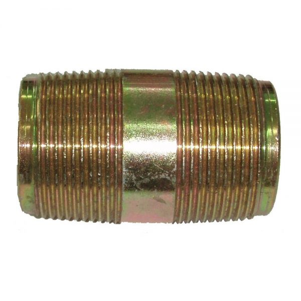 2114-09 Male Connector (D0044)